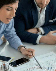 asesorías contables y financieras México